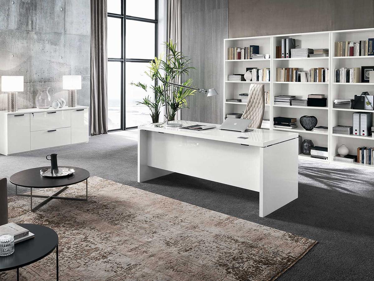 Фото 1 - Итальянский кабинет Sedona Home office фабрики Alf