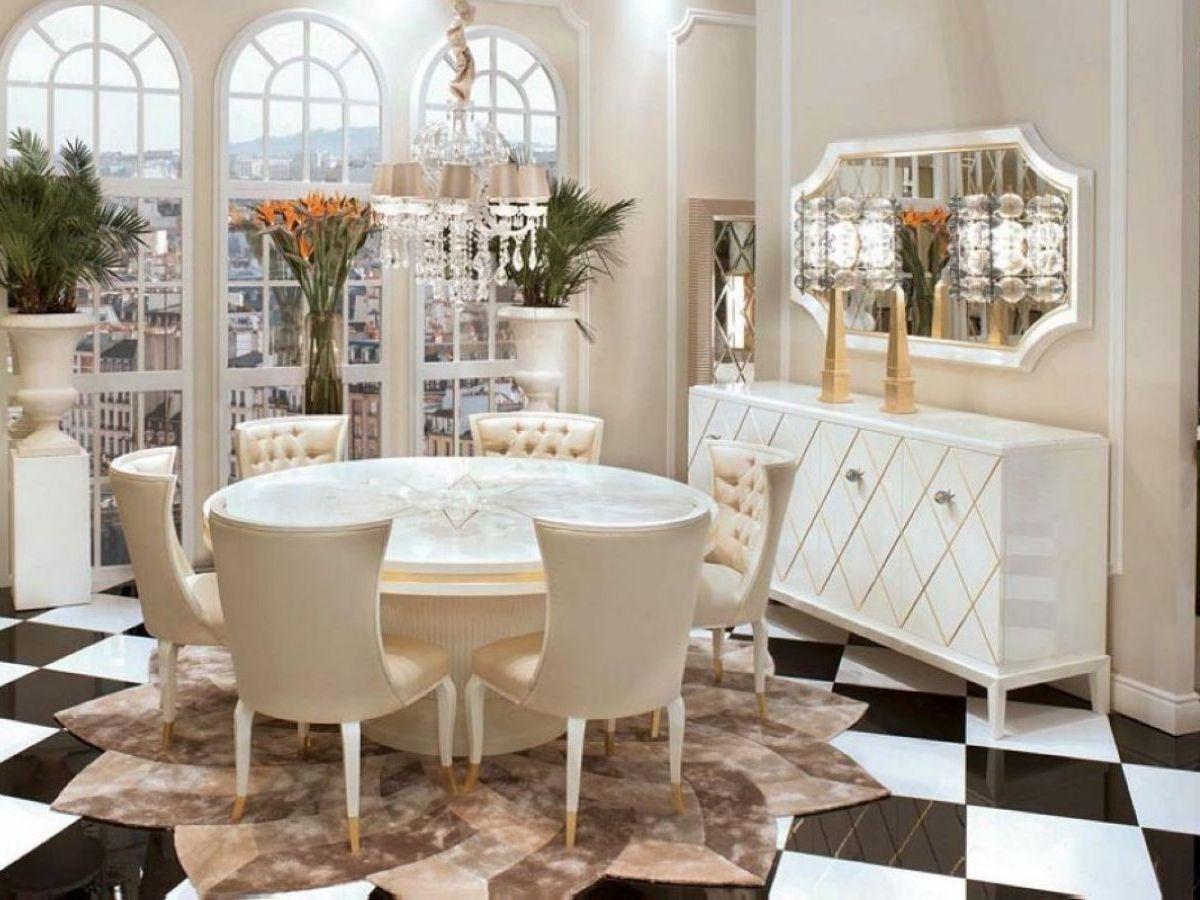 Фото 8 - Итальянская Гостиная Gatsby фабрики Cavio