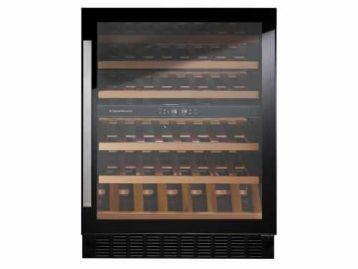 Встраиваемый холодильник для охлаждения вина FWKU 1800.0 S Kuppersbusch