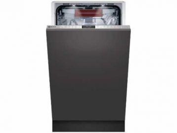 Встраиваемая посудомоечная машина S889ZMX60R Neff