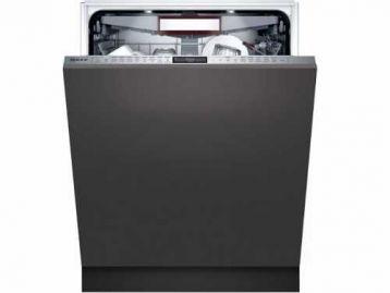 Встраиваемая посудомоечная машина S199ZCX10R Neff