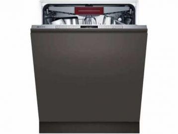 Встраиваемая посудомоечная машина S175HCX10R Neff