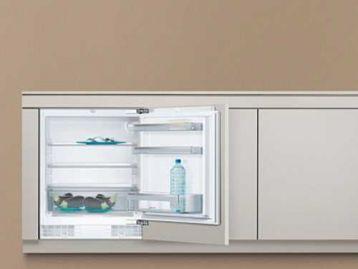 Встраиваемый холодильник K4316X7RU Neff