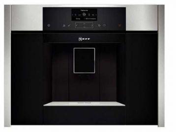 Встраиваемая автоматическая кофемашина металлик C15KS61N0 Neff