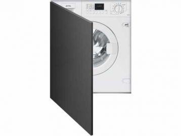Встраиваемая стиральная машина с сушкой LSIA147S Smeg