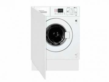 Встраиваемая стирально-сушильная машина WT 6800.0 i Kuppersbusch