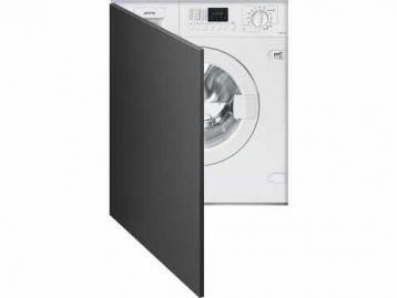 Встраиваемая стиральная машина с сушкой LSIA127 Smeg