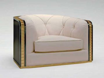 Кресло Bauhaus Bruno Zampa