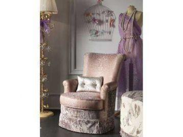 Кресло с высокой спинкой Granguardia Francesco Pasi