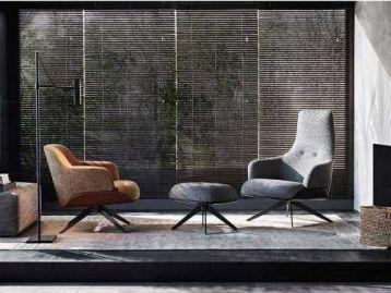Кресло Kensington Molteni