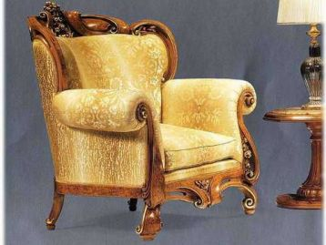 Кресло Sirio Citterio