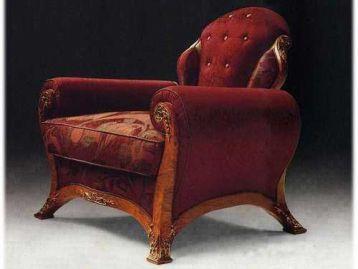 Кресло Armony Citterio