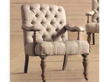 Кресло DB001843 Dialma Brown