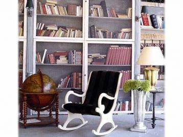 Кресло Rosmary Tonin Casa