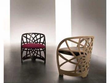 Кресло Galileo Carpanelli