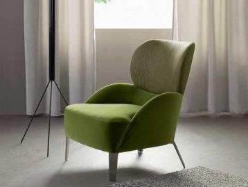 Кресло David Il Loft