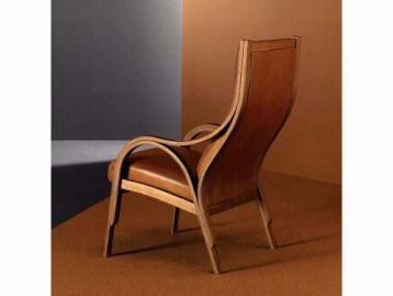 Кресло Cavour Poltrona Frau