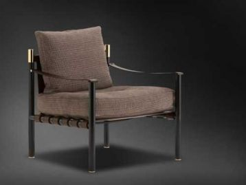 Кресло Iko Flou