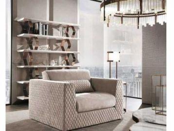 Кресло Cooper Quilt DV Home