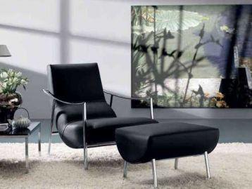 Кресло Atul&Amit Bontempi Casa
