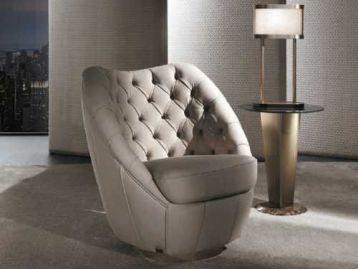 Кресло Royal capitonne DV Home