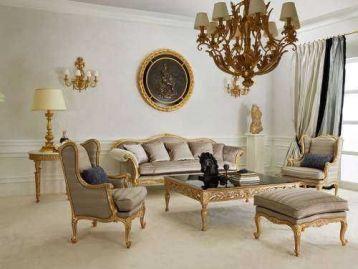 Мягкая мебель Armonie Pitti Roberto Giovannini