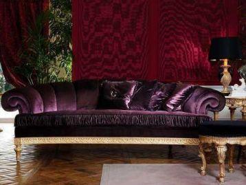 Мягкая мебель Fil Rouge Opera Roberto Giovannini