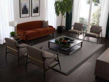 Мягкая мебель Clayton Tosconova