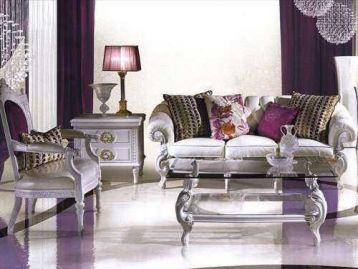 Мягкая мебель Iris Caspani Tino