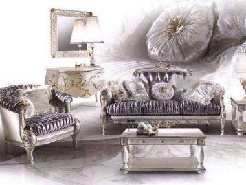 Мягкая мебель Paradise Caspani Tino