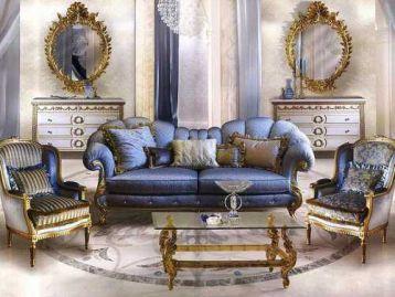 Мягкая мебель Sky Caspani Tino