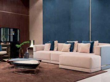 Мягкая мебель Avalon Turri