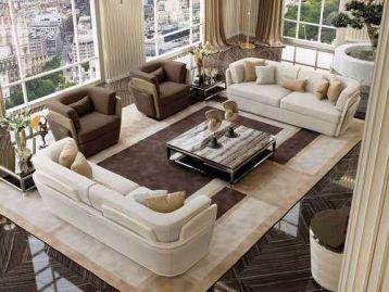 Мягкая мебель Blanche Turri