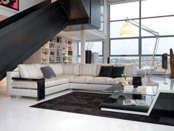 Мягкая мебель Bridge Turri