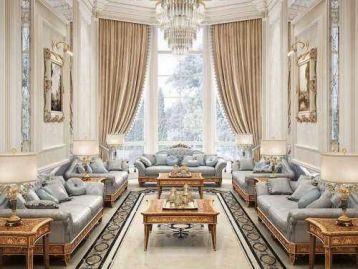 Мягкая мебель Agostini-Vila Reale Agostini