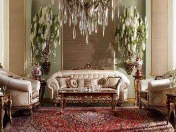 Мягкая мебель Camelie Agostini