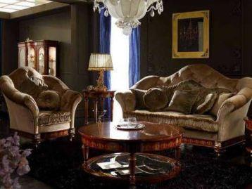 Мягкая мебель Maggiolini Agostini