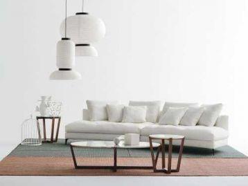 Мягкая мебель Alcove Alberta