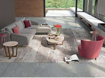 Мягкая мебель Nikita Alberta
