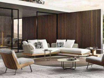 Мягкая мебель Sunray Minotti