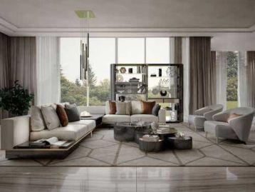 Мягкая мебель Ikat Bizzotto