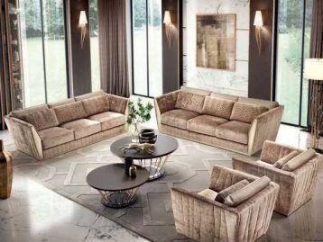 Мягкая мебель Oliver Keoma