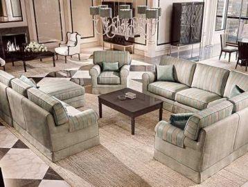 Мягкая мебель Royal Keoma