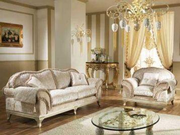 Мягкая мебель Sofia & Sofia Angolare Keoma