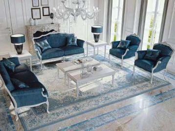 Мягкая мебель Sissi Keoma