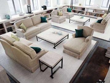 Мягкая мебель Grecale Keoma