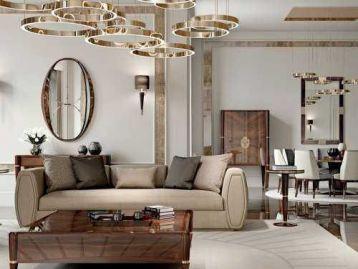 Мягкая мебель Ellipse Francesco Pasi
