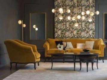 Мягкая мебель Pigrone Galimberti Nino