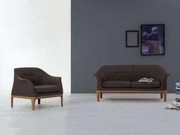 Мягкая мебель Tiffany Tonin Casa