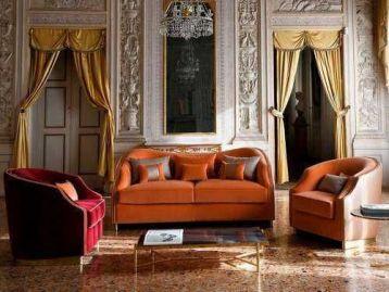 Мягкая мебель Cleio Domingo